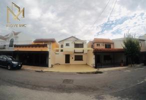 Foto de casa en renta en  , potrero anáhuac, san nicolás de los garza, nuevo león, 0 No. 01