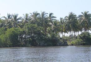 Foto de terreno habitacional en venta en potrero del rey , 10 de mayo, san blas, nayarit, 18201332 No. 01