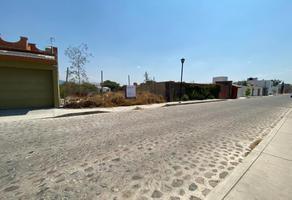Foto de terreno habitacional en venta en potrero gavillero , el pedregal, tequisquiapan, querétaro, 0 No. 01