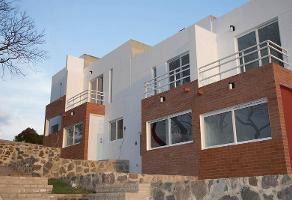 Foto de casa en venta en  , potrero nuevo, el salto, jalisco, 6838378 No. 01