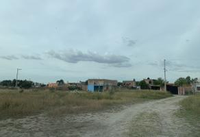 Foto de terreno habitacional en venta en potrero san isidro , el zapote del valle, tlajomulco de zúñiga, jalisco, 14224834 No. 01