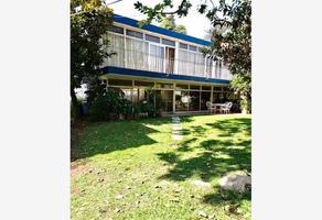 Foto de casa en venta en potrero verde 201, jacarandas, cuernavaca, morelos, 0 No. 01