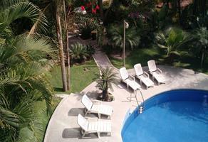 Foto de departamento en venta en potrero verde , cantarranas, cuernavaca, morelos, 0 No. 01
