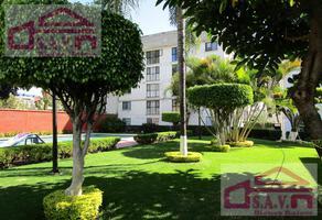 Foto de departamento en venta en  , potrero verde, cuernavaca, morelos, 18873045 No. 01