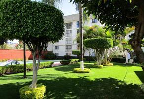 Foto de departamento en venta en  , potrero verde, cuernavaca, morelos, 18874725 No. 01