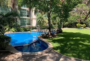 Foto de departamento en venta en potrero verde , jacarandas, cuernavaca, morelos, 0 No. 01