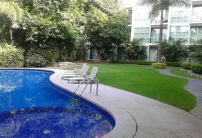 Foto de departamento en renta en potrero verde , jacarandas, cuernavaca, morelos, 5549547 No. 01