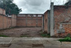 Foto de terreno comercial en venta en potreros 716, jardines de la concepción 1a sección, aguascalientes, aguascalientes, 0 No. 01