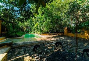 Foto de rancho en venta en  , poxila, umán, yucatán, 15517979 No. 01