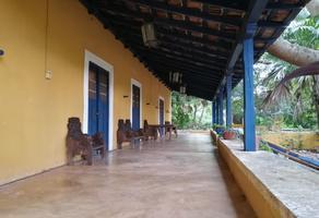 Foto de rancho en venta en  , poxila, umán, yucatán, 19678464 No. 01