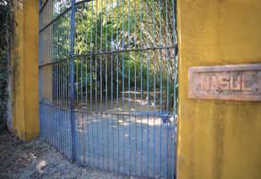 Foto de rancho en venta en  , poxila, umán, yucatán, 0 No. 01