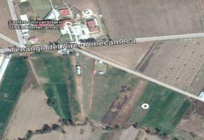 Foto de terreno habitacional en venta en  , poxtla, ayapango, méxico, 8973945 No. 01