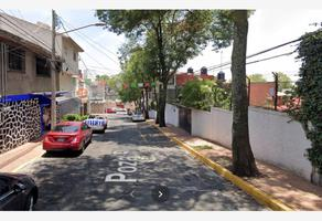 Foto de casa en venta en poza rica 0, san jerónimo aculco, la magdalena contreras, df / cdmx, 19298398 No. 01