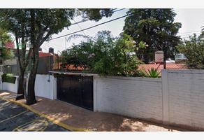Foto de casa en venta en poza rica 000, san jerónimo aculco, la magdalena contreras, df / cdmx, 0 No. 01