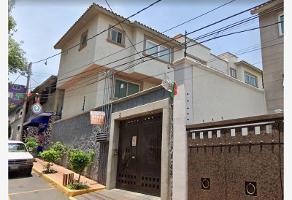 Foto de casa en venta en poza rica 5, san jerónimo aculco, la magdalena contreras, df / cdmx, 0 No. 01