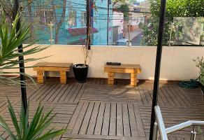 Foto de departamento en renta en poza rica 66, san jerónimo aculco, la magdalena contreras, df / cdmx, 0 No. 01