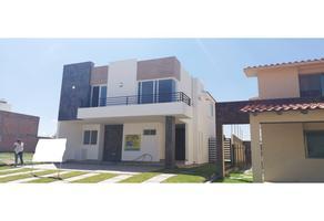 Foto de casa en venta en  , pozo bravo norte, aguascalientes, aguascalientes, 12538068 No. 01