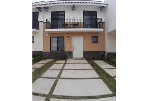 Foto de casa en venta en  , pozo bravo norte, aguascalientes, aguascalientes, 14425980 No. 01