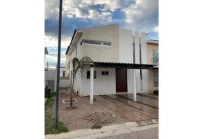 Foto de casa en venta en  , pozo bravo norte, aguascalientes, aguascalientes, 14818497 No. 01
