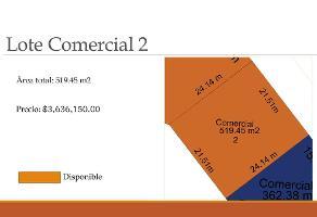 Foto de terreno habitacional en venta en  , pozo bravo norte, aguascalientes, aguascalientes, 15631060 No. 01