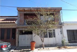 Foto de casa en venta en  , pozo bravo norte, aguascalientes, aguascalientes, 18119023 No. 01