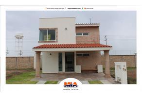 Foto de casa en venta en  , pozo bravo norte, aguascalientes, aguascalientes, 18698589 No. 01