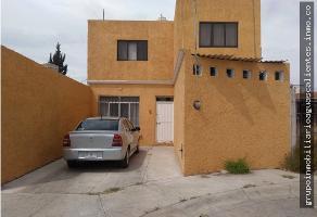 Foto de casa en renta en  , pozo bravo norte, aguascalientes, aguascalientes, 6915757 No. 01