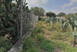 Foto de terreno habitacional en renta en pozos, avenida revolución 260-266, zona industrial, san luis potosí, san luis potosí, 17019519 No. 01