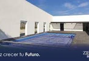 Foto de terreno habitacional en venta en  , pozos residencial, san luis potosí, san luis potosí, 17393995 No. 01