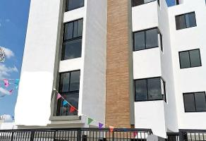 Foto de departamento en venta en  , pozos residencial, san luis potosí, san luis potosí, 0 No. 01