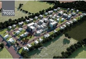 Foto de terreno habitacional en venta en  , pozos residencial, san luis potosí, san luis potosí, 0 No. 01
