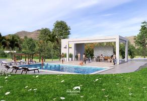 Foto de terreno habitacional en venta en pradera 07 , praderas del sol, mazatlán, sinaloa, 0 No. 01