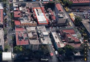 Foto de terreno comercial en venta en pradera , zona centro, venustiano carranza, df / cdmx, 6159691 No. 01