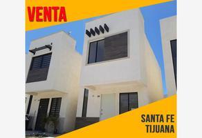 Foto de casa en venta en praderas 453, residencial alameda, tijuana, baja california, 0 No. 01