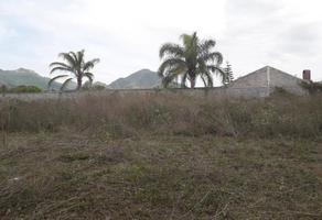 Foto de terreno habitacional en venta en  , praderas de cadereyta, cadereyta jiménez, nuevo león, 14424765 No. 01