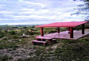 Foto de terreno habitacional en venta en  , praderas de cadereyta, cadereyta jiménez, nuevo león, 14876405 No. 01