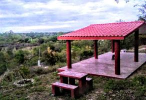 Foto de terreno habitacional en venta en  , praderas de cadereyta, cadereyta jiménez, nuevo león, 14883945 No. 01