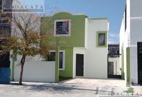 Foto de casa en venta en  , praderas de cadereyta, cadereyta jiménez, nuevo león, 17798996 No. 01
