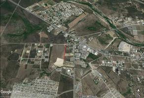 Foto de terreno habitacional en venta en  , praderas de cadereyta, cadereyta jiménez, nuevo león, 6720722 No. 01