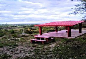 Foto de terreno habitacional en venta en praderas de cadereyta , praderas de cadereyta, cadereyta jiménez, nuevo león, 18394977 No. 01
