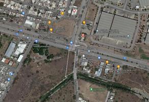 Foto de terreno comercial en venta en  , praderas de guadalupe, guadalupe, nuevo león, 18736790 No. 01