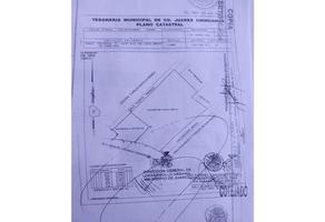 Foto de terreno habitacional en venta en  , municipio libre, juárez, chihuahua, 20498827 No. 01