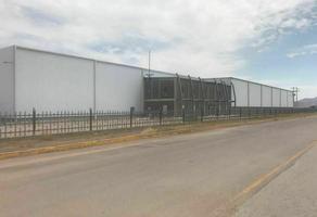 Foto de nave industrial en venta en praderas de madagascar , parque industrial intermex aeropuerto, chihuahua, chihuahua, 20610372 No. 01