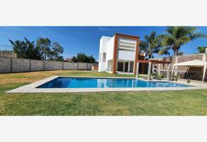 Foto de casa en venta en praderas de oaxtepec 7, vergeles de oaxtepec, yautepec, morelos, 0 No. 01
