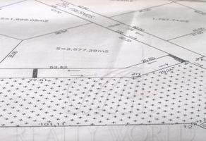 Foto de terreno habitacional en venta en  , paseo de santa fe, juárez, nuevo león, 13200265 No. 01