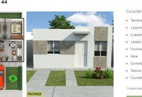 Foto de casa en venta en  , praderas de san francisco, general escobedo, nuevo león, 0 No. 01