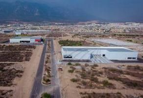 Foto de nave industrial en renta en  , praderas de santa catarina, santa catarina, nuevo león, 11802103 No. 01