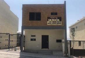 Foto de casa en renta en  , praderas de santa catarina, santa catarina, nuevo león, 0 No. 01
