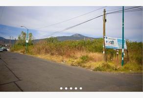 Foto de terreno habitacional en renta en  , praderas del quinceo, morelia, michoacán de ocampo, 6608023 No. 01