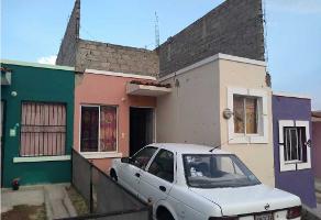 Foto de casa en venta en  , praderas del sol, tonalá, jalisco, 12763555 No. 01